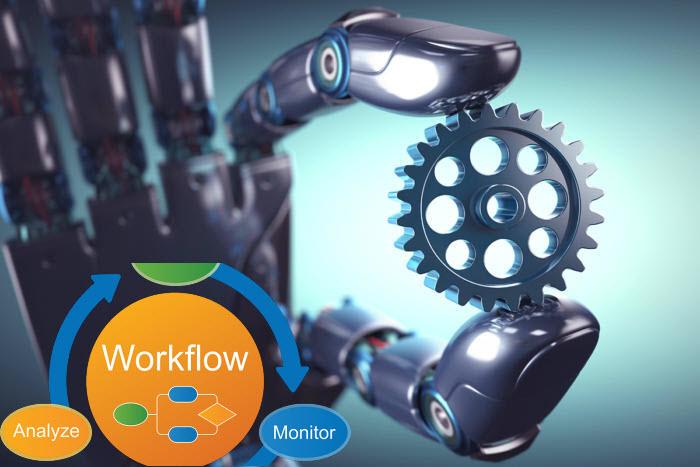 Business Process Automation HIPAA
