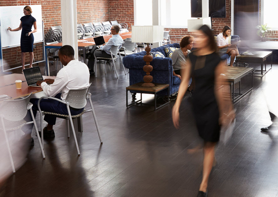 Ways to Understanding the Workplace